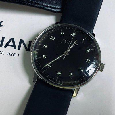 [WTS] Junghans Max Bill Automatic 38 mm | $600 OBO Shipped CONUS