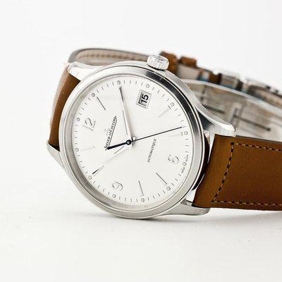 fsot - Jaeger Lecoultre - JLC - Master Control Date 4018420 ( new / 2021 )