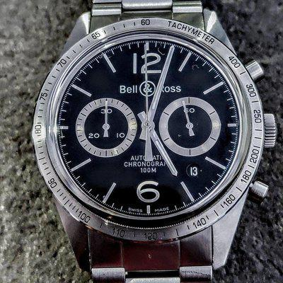 [WTS] BR 126 GT
