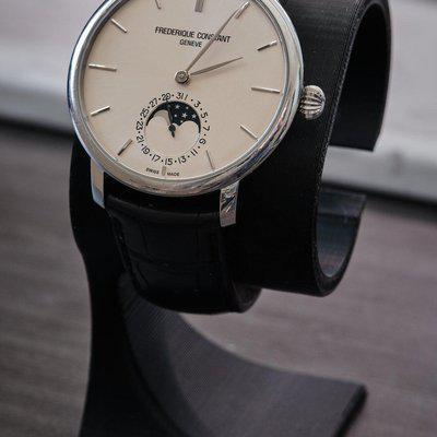 [WTS] Frederique Constant Slimline Moonphase FC-705BG4S6 Automatic 42mm