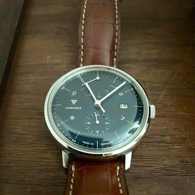[WTS] Junkers 100 Year Bauhaus - Excellent Watch w/ Box and Papers