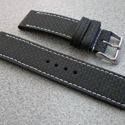 F/S - 20 mm Short hand made straps
