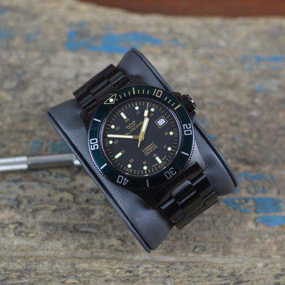 [WTS] Glycine Combat Sub PVD GL0273 - Deeply Discounted