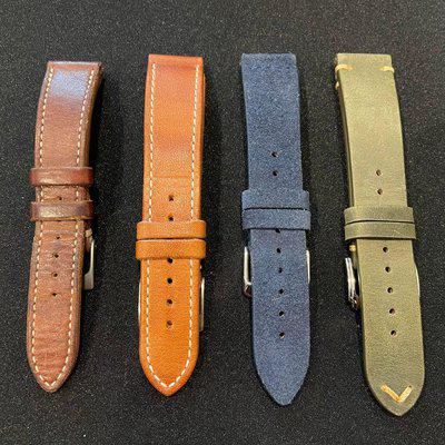 [WTS] Straps (18mm and 20mm)