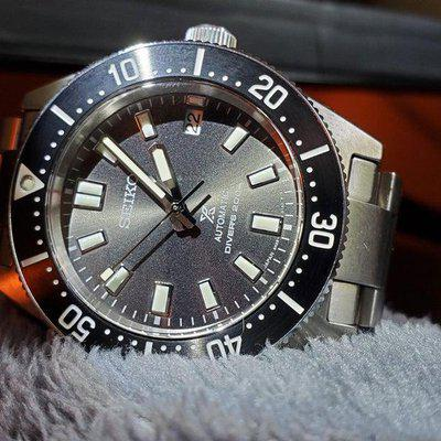 [WTS] Seiko SPB143 w/ box and papers