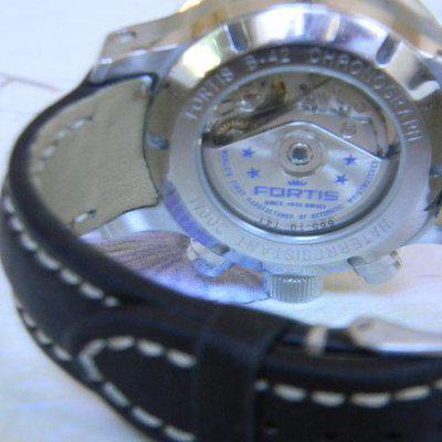 FINAL REDUCTION: FORTIS B42 ASTROLINER CHRONO  $1000  IT AINT GOING TO GET NO LOWER