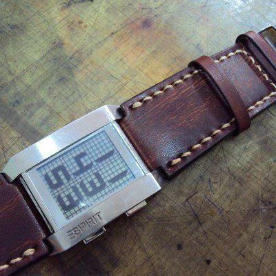 FS:Some custom straps Svw566~Svw574 include ESPRIT,GRAHAM PETRONAS MERCEDES,Guy Laroche,IWC,JLC,ORIS,RW. Cheergiant straps
