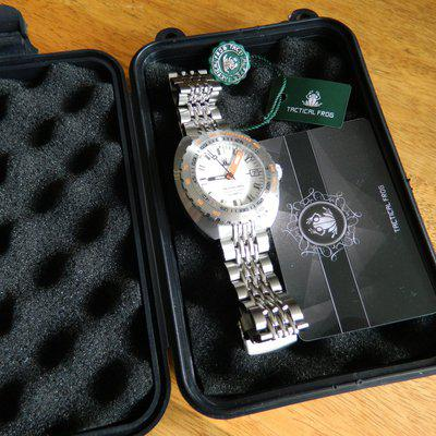 FS Homage watches £50 each + postage