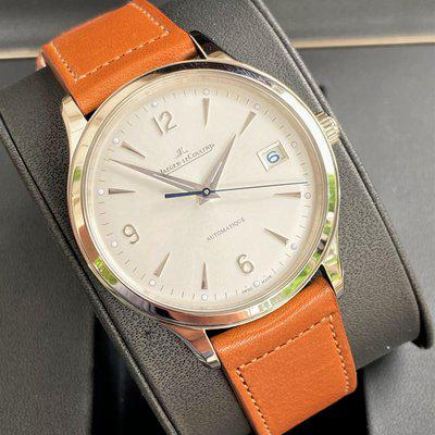 Jaeger-LeCoultre Master Control Date Automatic 40mm