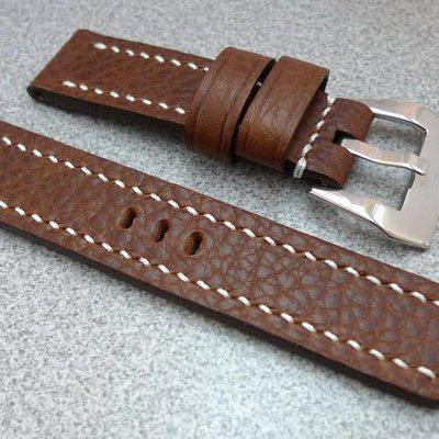 F/S - Panerai styled hand made straps - 22 - 27 mm