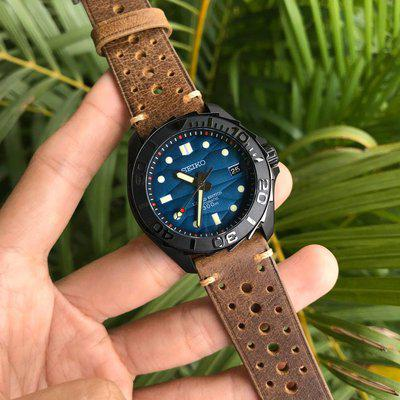 [WTS] All new, custom build Yatchmaster Deep Sea, NH35, Sapphire crystal and more..