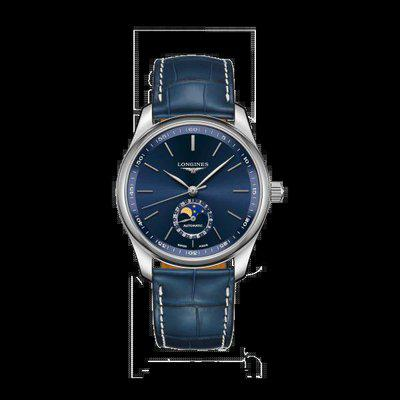 FS: Longines Master Collection Moonphase 40mm