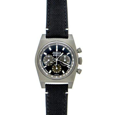 FS: LINB Zenith Chronomaster  Revival Shadow Limited Edition.