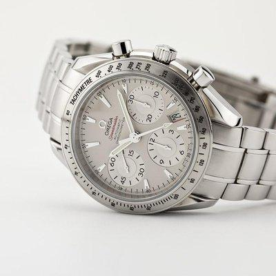 fsot - Omega Speedmaster Date Chronograph - 40mm -323.10.40.40.02.001 ( excellent )