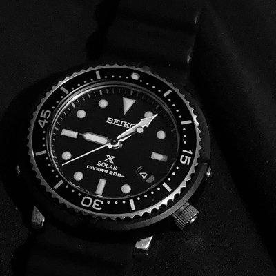 [WTS] Seiko STBR007 Limited Edition Mini Tuna Solar - Like New, $290 shipped (US only)