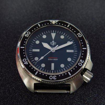 SOLD - Oceanica Reef Diver BSH Mil Sub 6105 project