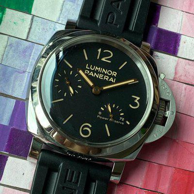 FS:Panerai Luminor PAM423 1950 3-Days Power Reserve 47mm
