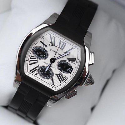 FS: Cartier Roadster Chronograph XL