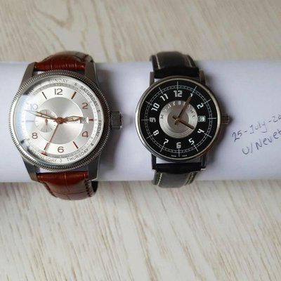 [WTS] PACKAGE DEAL! - Oris Big Crown & MontBlanc Summit - $1200 USD