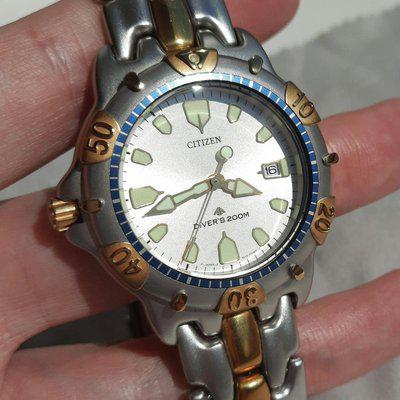 [WTS] Citizen Promaster Diver's watch from 1996
