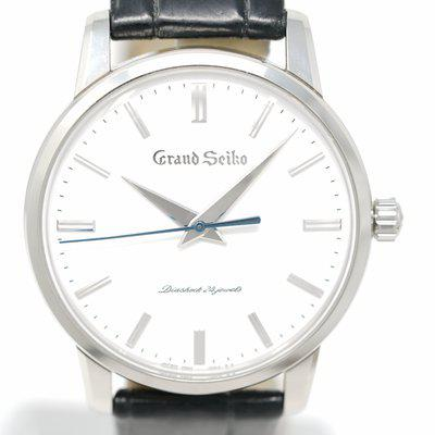 FS: Pre-Owned Grand Seiko Limited Edition SBGW253