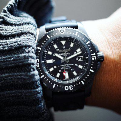 [WTS] Breitling SuperOcean Special 44 DLC ref. M1739313 / BE92