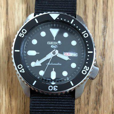 [WTS] Seiko SRPD - Barely Worn
