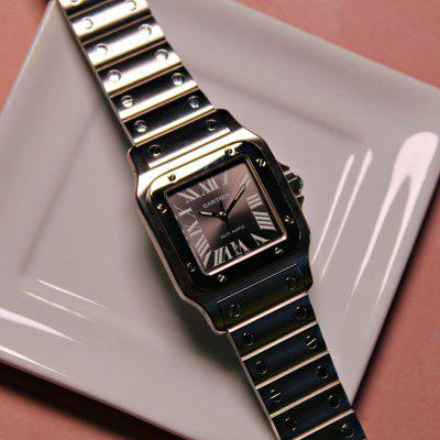 WTS: Cartier Santos Galbee 2319 SIHH Limited Edition Full Kit