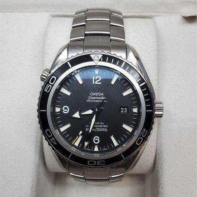 [WTS] Omega Seamster Planet Ocean 2200.5300
