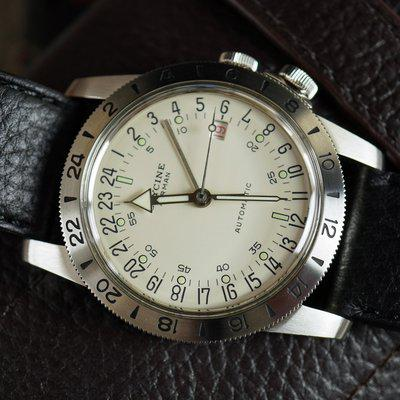 [WTS] Glycine Airman No. 1 GMT Limited Edition GL0164
