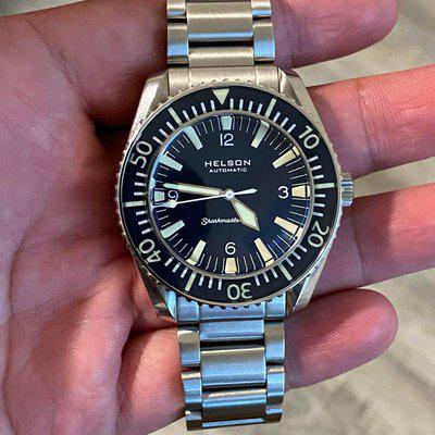 [WTS] - Helson Sharkmaster 300 - $499 Shipped