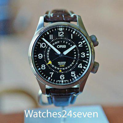 FS Omega Selection, Oris LTD's, Ulysse Nardin LTD,, Corum, Porsche Design & MORE