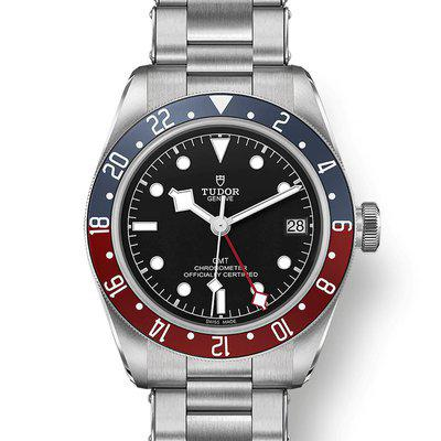FSOT BNIB Tudor Black Bay GMT-Just purchased from AD. $3950 Paypal accepted + Fees