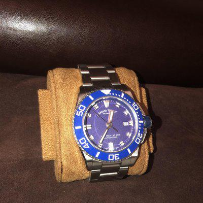 FS ARMAND NICOLET JS9 A480AGU-BU-MA4480AA excellent condition, great value
