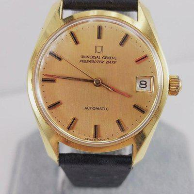 [WTS] Universal Geneve Polerouter 569119