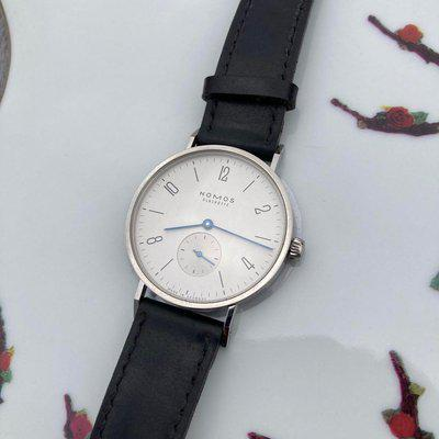 [WTS] Nomos Tangente Icy Freshness for Winter Weather