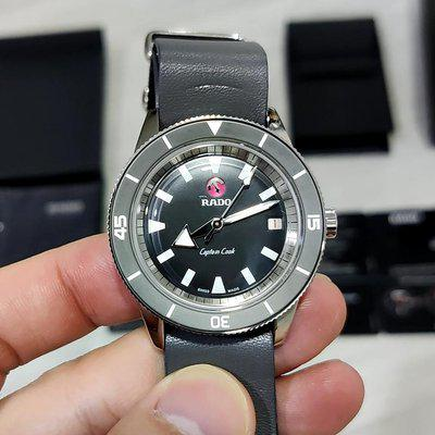 [WTS] Rado Captain Cook Ghost Captain 37mm Limited Edition 150/150 repost
