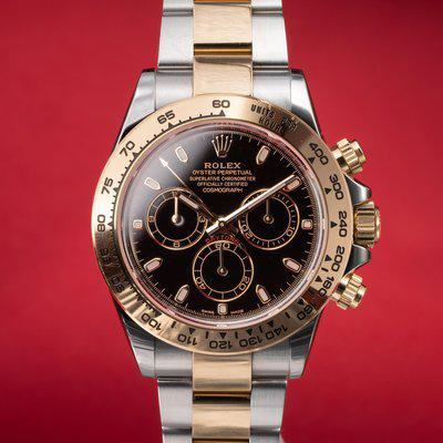 FS: 2018 Rolex Daytona 116503 Two-Tone with Box and Papers
