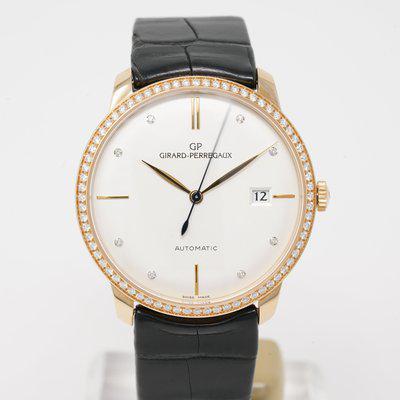 FS: Girard Perregaux Classique Elegance 1966 49525D52A1A1-BK6A