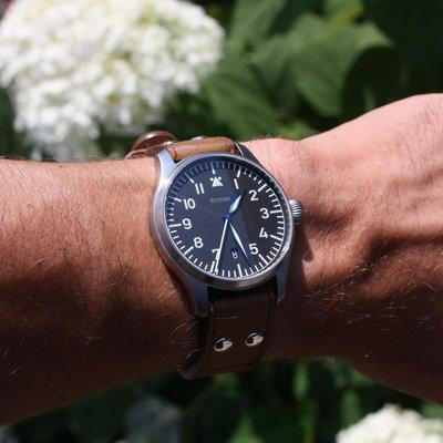 [WTS][REPOST][REDUCED] Stowa Flieger Classic 40