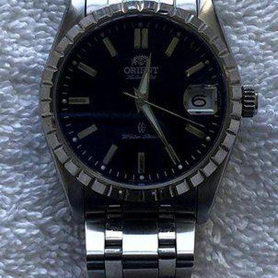 FS: Orient Automatic watch -$ 100.00