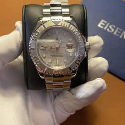 Rolex yacht-master 16622 collectible discontinued!