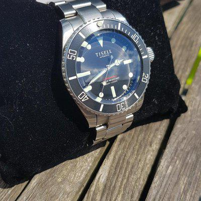 [WTS] TISELL SUBMERSIBLE 40MM