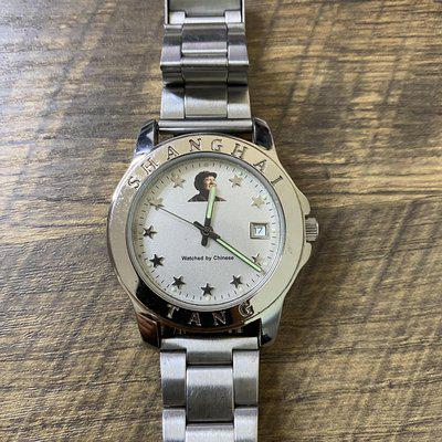 [WTS] Shanghai Tang 22 Jewels Automatic Watch