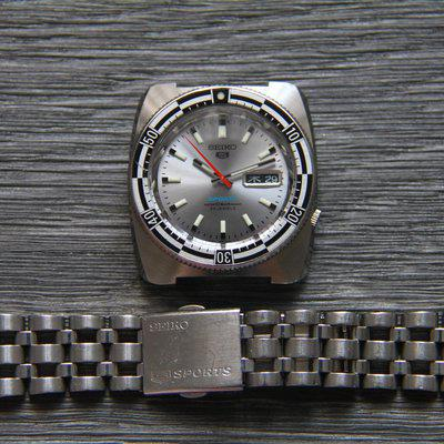 """[WTS] Seiko SBSS013 """"Rally Diver"""""""