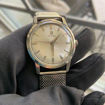 FS: Vintage Omega Automatic