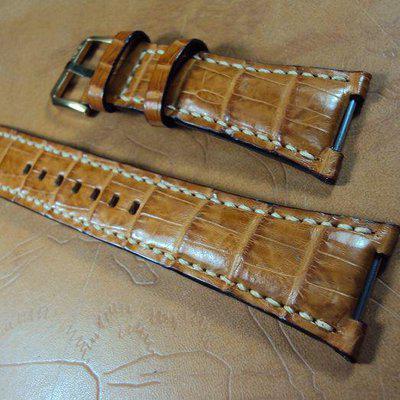 FS:Svw645~653 Some custom straps include IWC,Mont Blanc,Roger Dubuis G43,SEIKO,TISSOT,louis Vuitton .Cheergiant straps