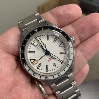 [WTS] Zelos Horizons GMT V2 priced to sell