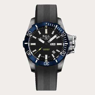 FS: BALL Engineer Hydrocarbon Submarine Warfare DM2276A-P1CJ-BK - US$2207. Authentic and Brand New.