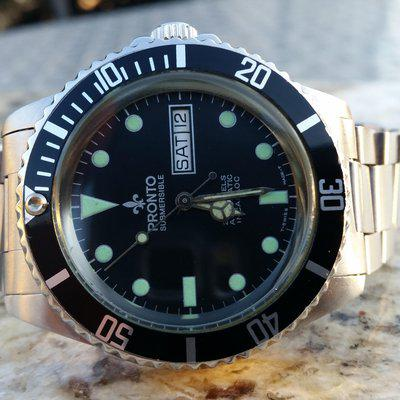 [WTS] Pronto Submersible